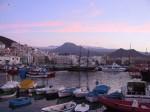 Hafen Los Cristianos