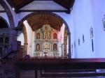 Kirche in Garafia