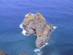 Mini-Insel bei Garafia
