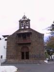 Kirche von Las Nieves