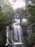 Russel Wasserfälle