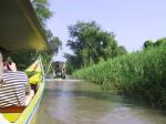 """Auf dem Weg zum """"Floating Market"""""""