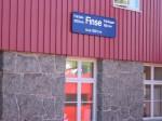 Station Finse 1222m