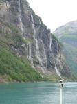 Wasserfälle 7 Schwestern