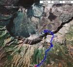 Route Parador-Vilaflor