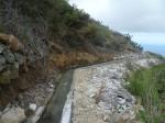 Kalkfreier Kanal