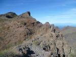 In der Ferne: La Palma