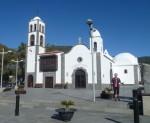 Pfarrkirche San Fernando Rey
