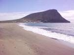 Playa de La Tejita