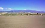 Ganz oden der Teide