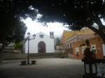 Kirche El Palmar