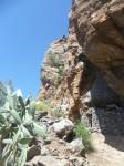 Zweite Höhle der Unterkunft