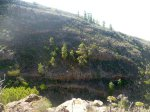 Einblick in den Barranco