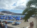 Playa La Vista