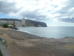 Playa de Los Torajales