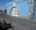 Die neue Fischhalle
