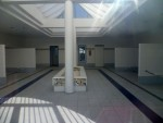 Fischhalle - innen