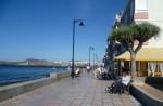 Promenade Las Galletas