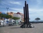 Plaza El Puertito de Güimar