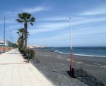 Promenade El Puertito de Güimar