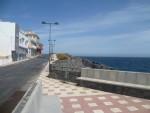 Promenade El Tablado