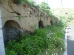 Höhlen = Lagerräume