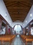 Iglesia San Joaquín - Fasnia