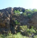 Barranco-Formationen