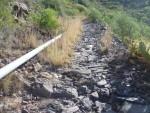 Camino Real Pflaster