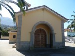 Kirche in Pinolere